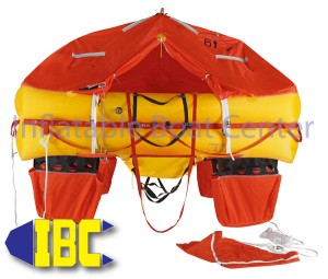IBC specializes in life rafts for commercial,military,and recreational boaters and pilots