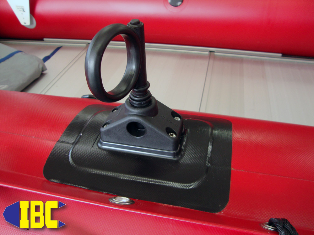 Zodiac Inflatable Boat >> Adding Oars and Oarlocks To Inflatable Boats – Inflatable Boat Center