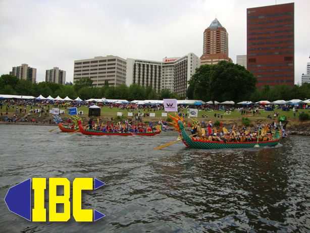 down town portland dragon boat races 2014