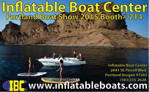 Join IBC at the 2015 Portland Boat Show Booth# 214