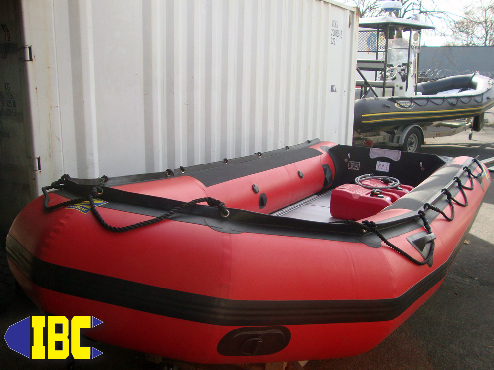Milpro | Inflatable Boat Center