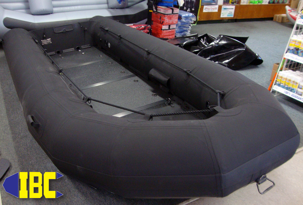 Zodiac Inflatable Boat >> wing inflatables 42 starboard side – Inflatable Boat Center