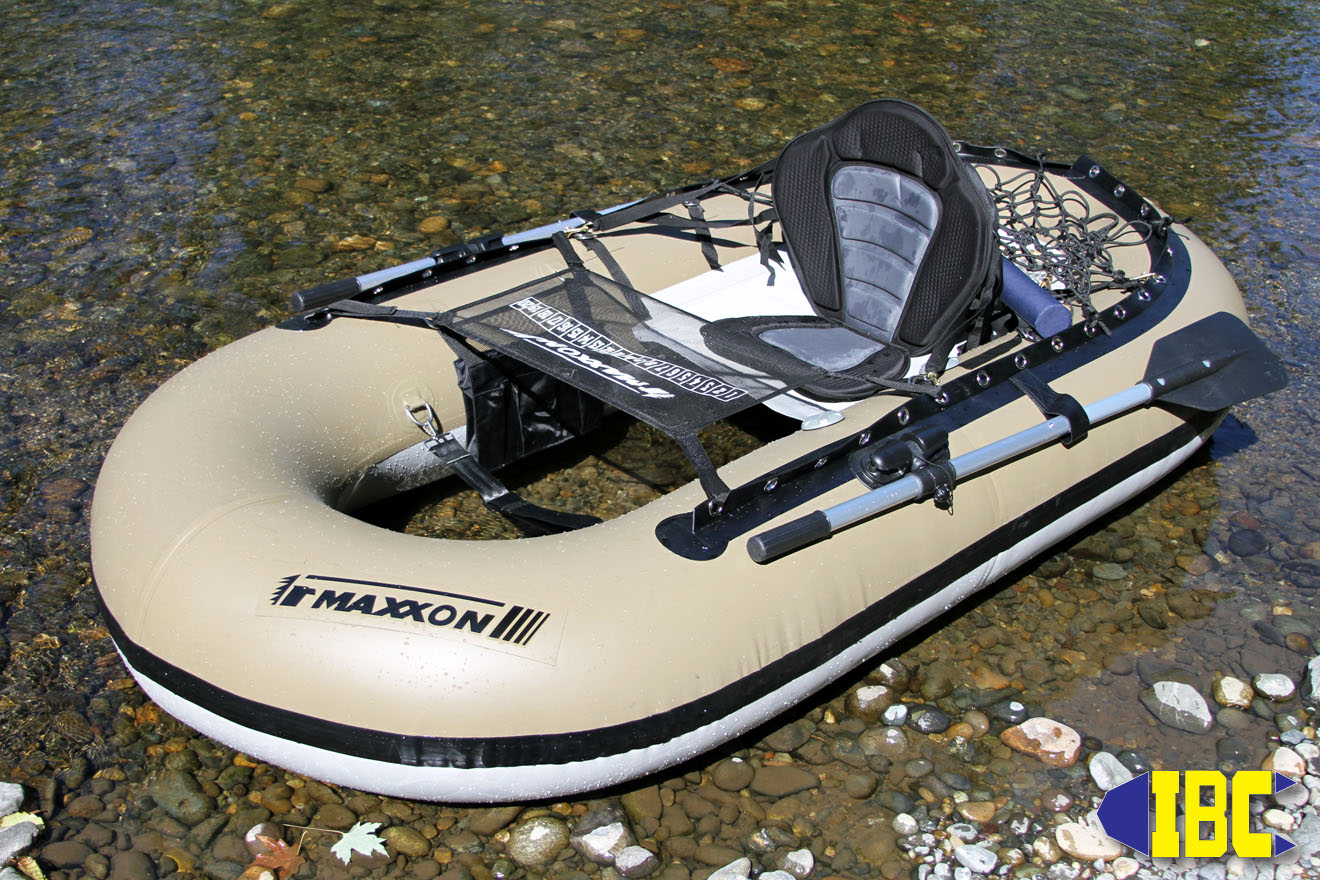 Maxxon xpw239 inflatable fishing boat inflatable boat center for Inflatable fishing boats
