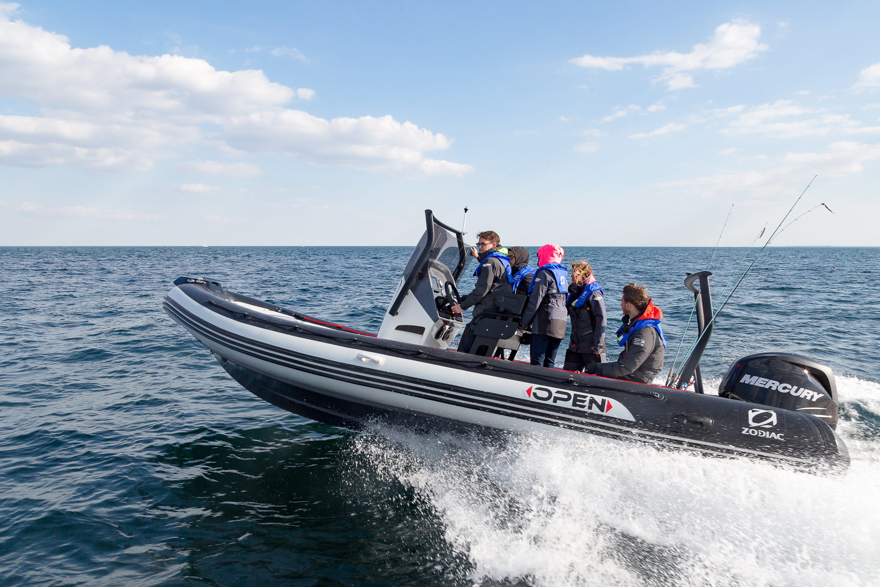 Avon ribs inflatable boat center portland boat show 2018 ccuart Images