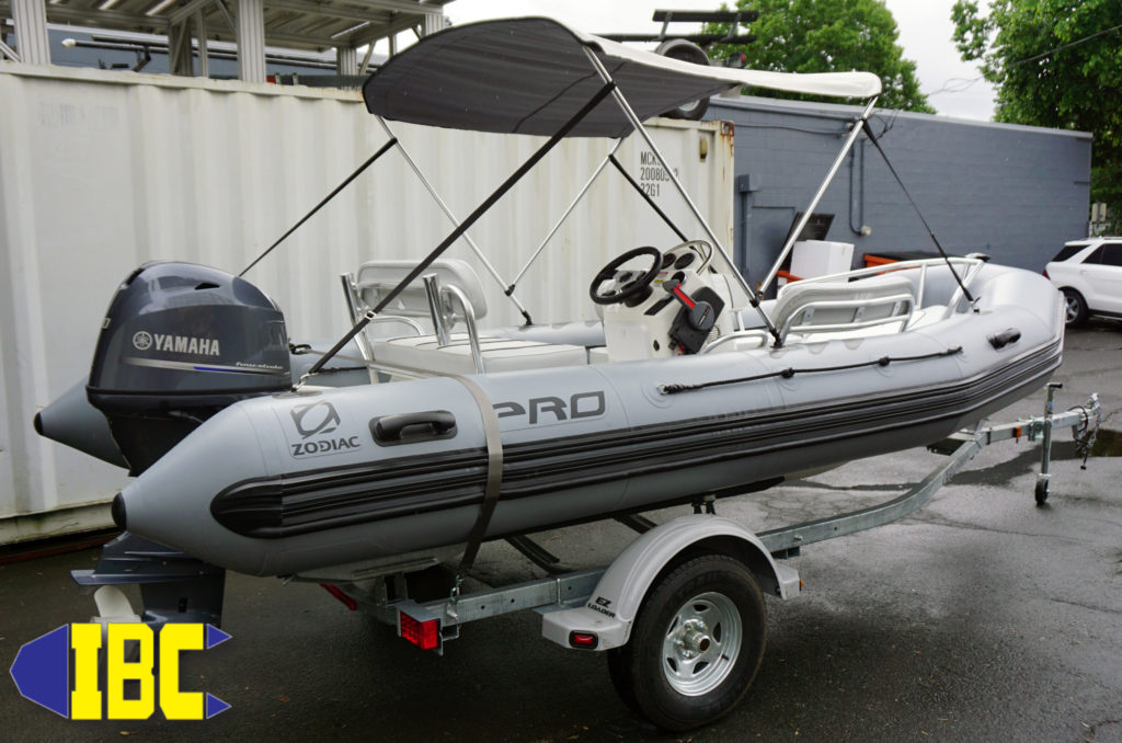 Zodiac RIBs – Inflatable Boat Center